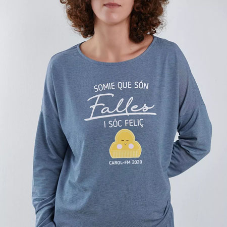 pijama fallera